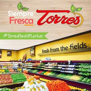 Torres Fresh Market
